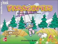 Parachutes Student Book 4 Student Book Bk. 4 By Buere