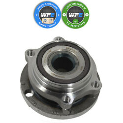 New Front Left Driver Or Right Passenger Wheel Hub Bearing For Bentley Gt Gtc