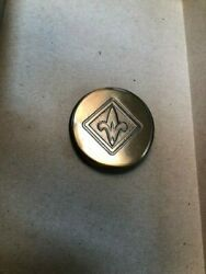 Rare Buckle Scout Boy Scouts Of America Solid Brass Belt Buckle