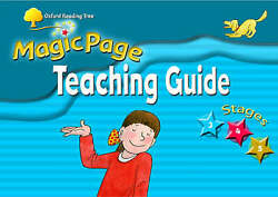 Oxford Reading Tree Magicpage Stages 3-5 Teaching Guide By Hunt Roderick B