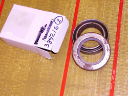 1936-38 Packard Commercial Chasis. Rear Inner Axle Seal Pair.