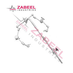 Iron Intern Automatic Retractors Holder Surgical Instruments