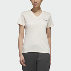 adidas Designed 2 Move Solid Tee Women#x27;s $11.99