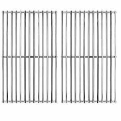 Hongso Stainless Grill Grate,sus304,17 3/16 X 13 1/2 Inch Each Cooking Grid Grat