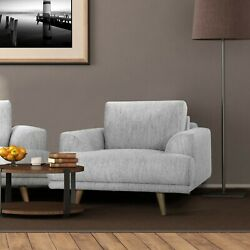 Contemporary Hand Crafted Chair Living Room Furniture Charles Chair