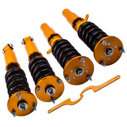 Coilover Kits For Bmw 5 Series Awd Xi E60 03-10 Adj. Height Shocks Absorbers