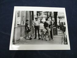 1993 Framingham Officers George Carey And David Studley Vintage Glossy Press Photo