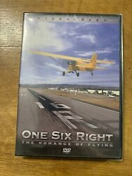 One Six Right The Romance Of Flying Dvd