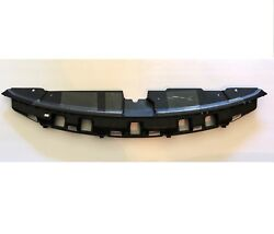 Front Grille Sight Shield Closing Plate Radiator Cover Genuine Kia Forte 17-18