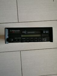Vw Deluxe Radio Cassette Player With Factory Aux