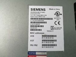 1pc Siemens 6fc5370-8aa20-0aa0 With Card By Dhl Or Ems With 90warranty G163 Xh
