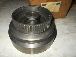 Nos C4 Trans. Ft Clutch Hub 1965 66 67 68 1969 1970 Mustang Falcon Fairlane Ford
