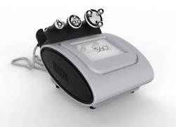 Portable Radio Frequency Skin Tighten Lifting Fat Reduce Wrinkle Remove Machine