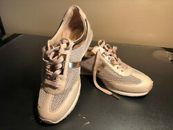 Michael Kors Women's Athletic Shoes Pink Size 6.5 MN# HJ19A $40.00