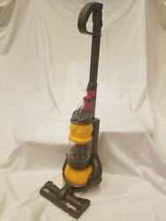 Casdon Dyson Ball Vacuum Cleaner Pretend Play Kids Toy With Real Suction Sounds