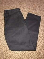 Brooks Brothers Chinos Size 32x30 Grey