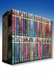 [dvd] The Great Bible Collection All 47 Dvds Full Set New