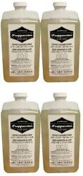 Starbucks 4-pack Frappuccino Syrup 63fl Oz Coffee Flavored Beverage Base 7/20
