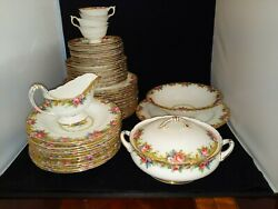 Paragon Tapestry Rose, Plates, Bowls, Serving Pieces, Cups, England