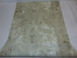 Double Roll Wallpaper York Ronald Redding Mint Green Olive Green Marble Distress