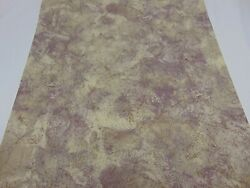 Vintage Double Roll-wallpaper Antonina Vella Abstract Rough-almond-gold-violet