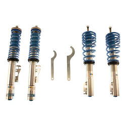 Bilstein 48-121897 Front And Rear Suspension Kit B16 Pss9