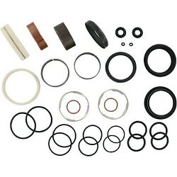 Pivot Works - Pwffk-y07-400 - Fork Seal And Dust Seal Kit Yamaha Yz 250 Fwr 250