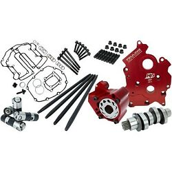 Feuling Oil Pump Corp. - 7262 - M8 Hp+ Camchest Kit Harley-davidson Street 500 X