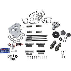 Feuling Oil Pump Corp. - 7320 - Oe+ Camchest Kit Harley-davidson Road Glide Efi
