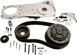 Belt Drives Ltd - Ss-2 - Ss-2 2in. Drive Without Cover