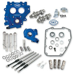 Sands Cycle - 330-0541 - 510c Cam Chest Chain Drive Kit Harley-davidson Road Glide