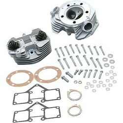 Sands Cycle - 90-1499 - Super Stock Cylinder Heads Band Intake Harley-davidson S