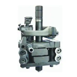 1662693m93 Hydraulic Pump Assembly 21 Spline Filter Faces Up Mf 240/245/165/265