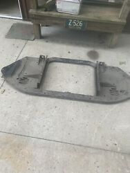 1957 1958 1959 1960 Ford Truck Nos Core Support F100 F-100 F250 F350 Pickup