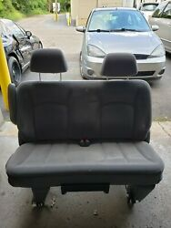 Chrysler-dodge Seats, One Bench Seat 2 Person 2nd Row Bench