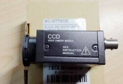 1pcs New For Sony Xc-st70ce Ccd Video Camera