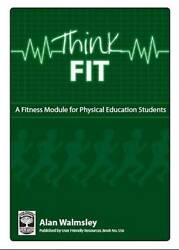 Think Fit By Walmsley Alan