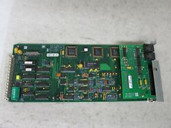 New Thermo Dionex 048873 Ase200 Analog-sp Accelerated Solvent Extraction Board
