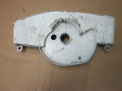 Johnson Evinrude Control Box Cover Plate 317810 324530 1973 -1978 Years