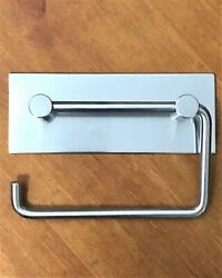 Vola Stainless Steel Toilet Paper Holders T12 - 6 Available