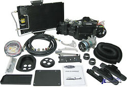 Vintage Air Gen Iv Kit 70-72 Chevy Chevelle And El Camino A/c Heat Defrost