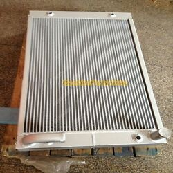New Hydraulic Oil Cooler 11n7-40031 For Hyundai R250lc-7 Excavator