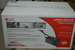 Brinly-hardy Prc-24bh Combination Push/tow Poly Lawn Roller