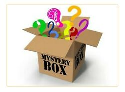A Lot Box Of Family Collectables Toys And Decor
