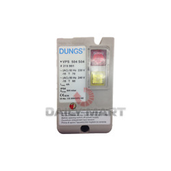 New In Box Dungs Vps 504 S04 Gas Leak Detector