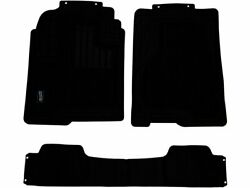 Floor Mats For 1963-1973 Jeep J100 1964 1965 1966 1967 1968 1969 1970 C151yd