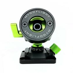 Mygoflight Sport Amps Tilt And Swivel With Clip Base - Mnt-2030