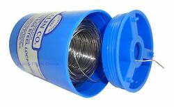 Malin Aviation Stainless Steel Lock / Safety Wire Ms20995c .028