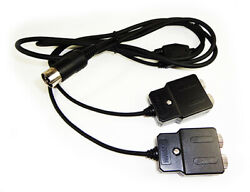 Avcomm Intercom Expansion Cable - Ac-2xm