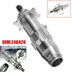 Oem Replacement 246428 Airless Sprayer Spray Paint Pump For 390 395 490 495 595